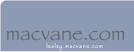 macvane.com - Established 2007